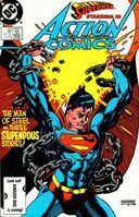 Action Comics Vol 1 580