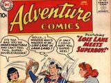 Adventure Comics Vol 1 261