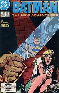 Batman Vol 1 414