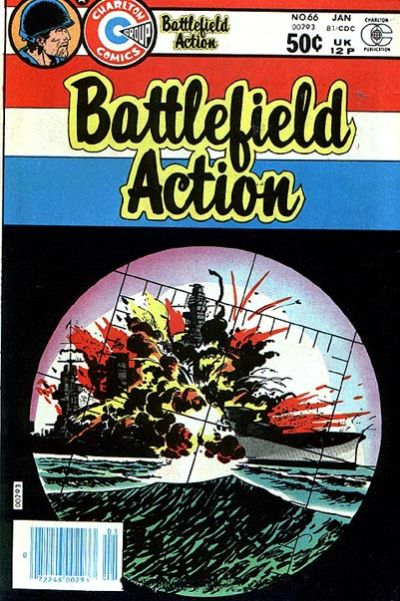 Battlefield Action Vol 1 66