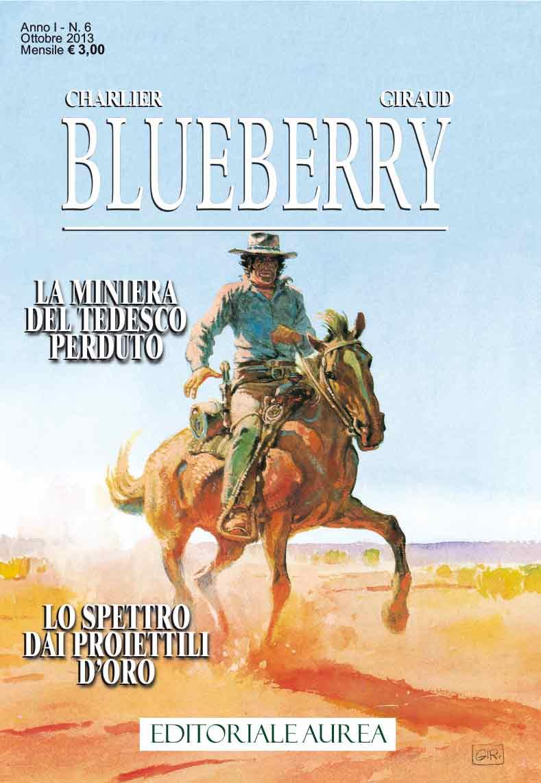 Blueberry (2013) Vol 1 6