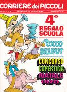 Corriere dei Piccoli Anno LXII 44