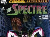Crisis Aftermath: The Spectre Vol 1 2