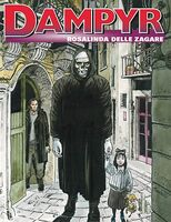 Dampyr Vol 1 141