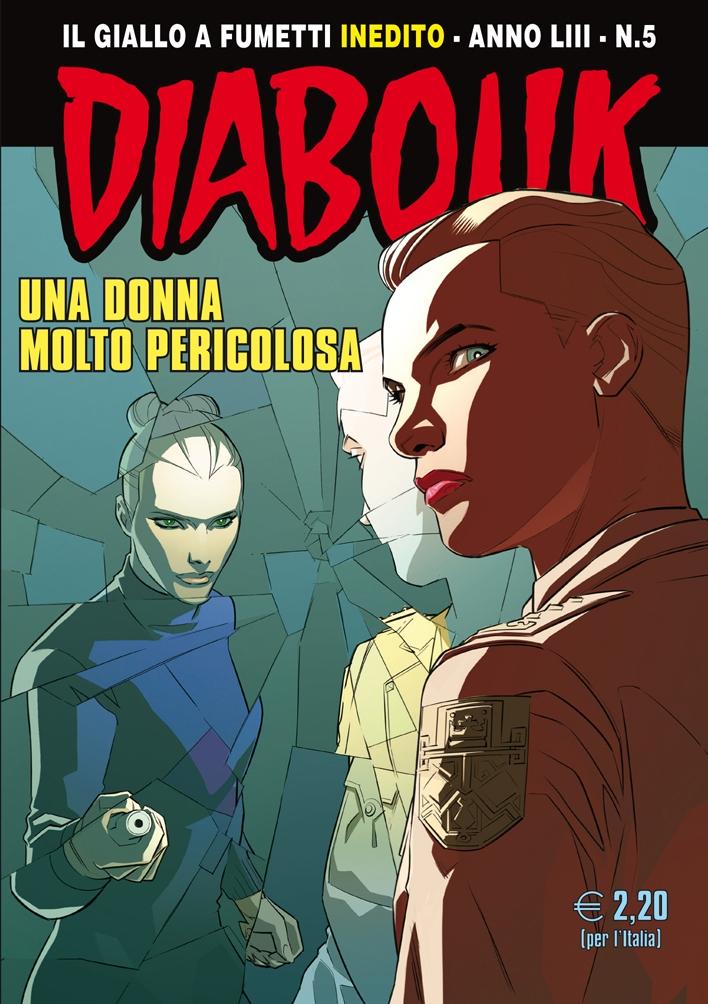 Diabolik Anno LIII 5