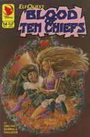 Elfquest Blood of Ten Chiefs Vol 1 14