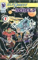 Elfquest The Rebels Vol 1 9