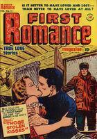 First Romance Magazine Vol 1 11