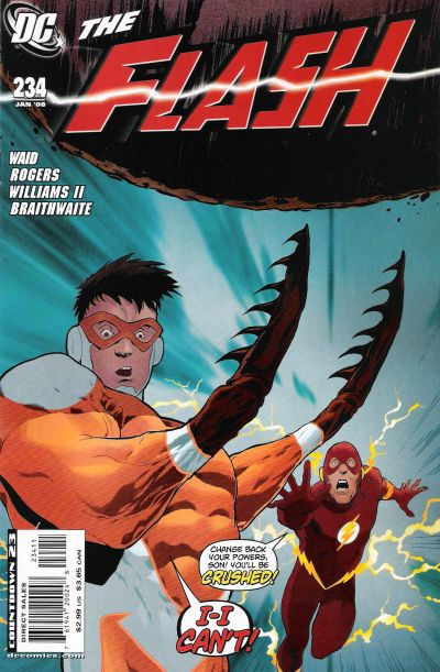 Flash Vol 2 234