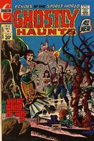Ghostly Haunts Vol 1 35