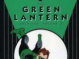 Green Lantern Archives Vol 1 3