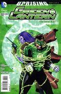 Green Lantern Vol 5 32