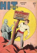 Hit Comics Vol 1 50