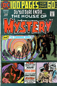 House of Mystery Vol 1 227