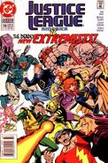 Justice League America Vol 1 79