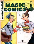 Magic Comics Vol 1 67