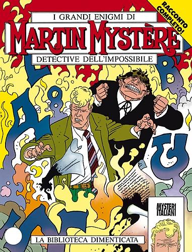 Martin Mystère Vol 1 144