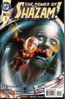 Power of Shazam Vol 1 15