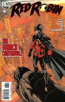 Red Robin Vol 1 6