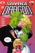 Savage Dragon Vol 1 104