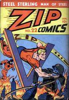 Zip Comics Vol 1 22
