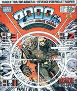 2000 AD Vol 1 392