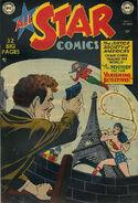 All-Star Comics Vol 1 57