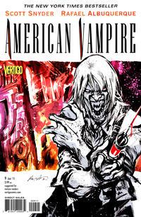 American Vampire Vol 1 9