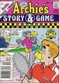 Archie's Story & Game Digest Magazine Vol 1 19