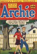 Archie Vol 1 27