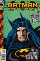 Batman Legends of the Dark Knight Vol 1 125