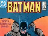 Batman Vol 1 402
