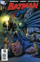 Batman Vol 1 664