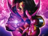 Blackest Night: Wonder Woman Vol 1 3