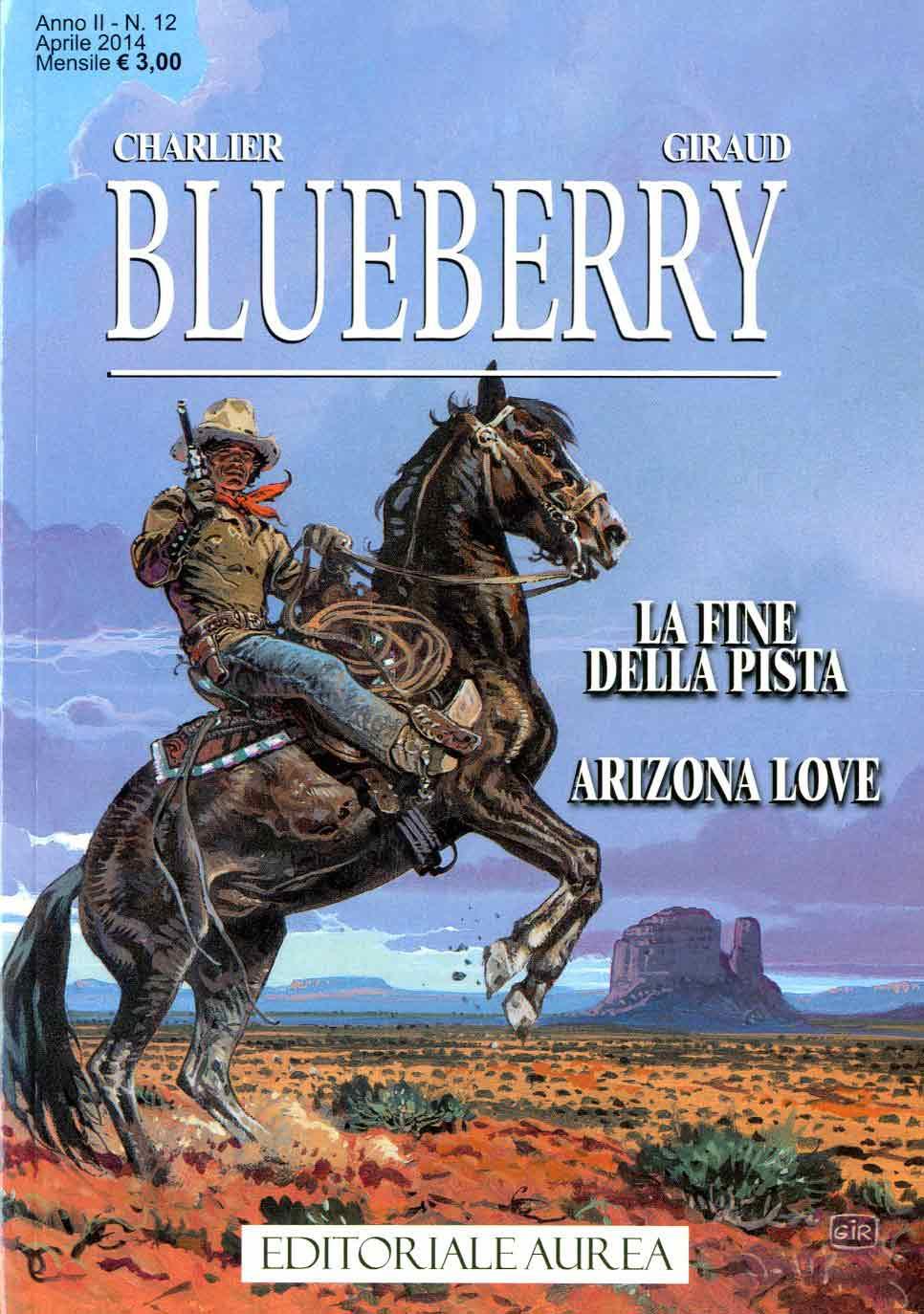 Blueberry (2013) Vol 1 12