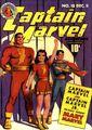 Captain Marvel Adventures Vol 1 18