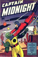 Captain Midnight Vol 1 54