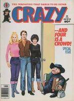 Crazy Vol 3 40