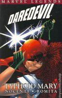 Daredevil Marvel Legends Vol 1 4