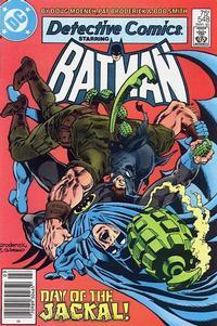 Detective Comics Vol 1 548