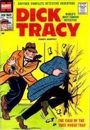 Dick Tracy Vol 1 116