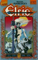 Elric Weird of the White Wolf Vol 1 1