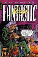 Fantastic Fears Vol 1 1