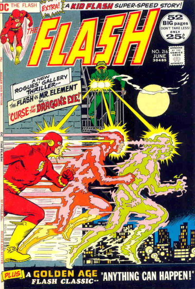 Flash Vol 1 216