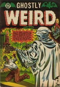 Ghostly Weird Stories Vol 1 121