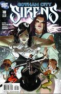 Gotham City Sirens Vol 1 18