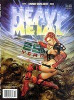 Heavy Metal Special Vol 16 3