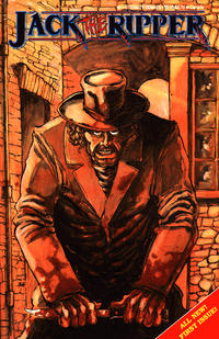 Jack the Ripper (1989) Vol 1