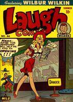 Laugh Comix Vol 1 46