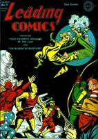 Leading Comics Vol 1 7